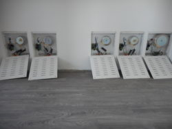salmerk underfloor heating system 12v 09987