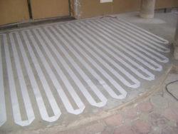 salmerk underfloor heating system 12v 2121515
