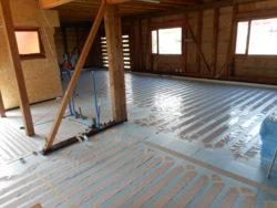 salmerk underfloor heating system 12v 2378427894