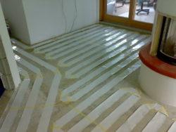 salmerk underfloor heating system 12v 2938573129847