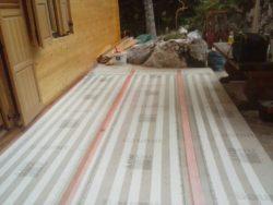 salmerk underfloor heating system 12v 570983573