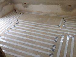 salmerk underfloor heating system 12v 8893820