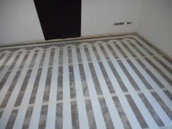 salmerk underfloor heating system 12v 9821750987
