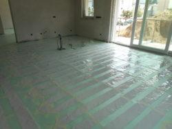 salmerk underfloor heating system 12v 9876
