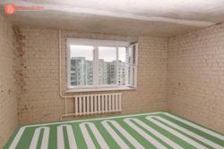 salmerk underfloor heating system 12v 98798